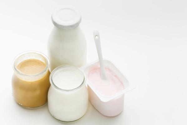 exfoliante leche
