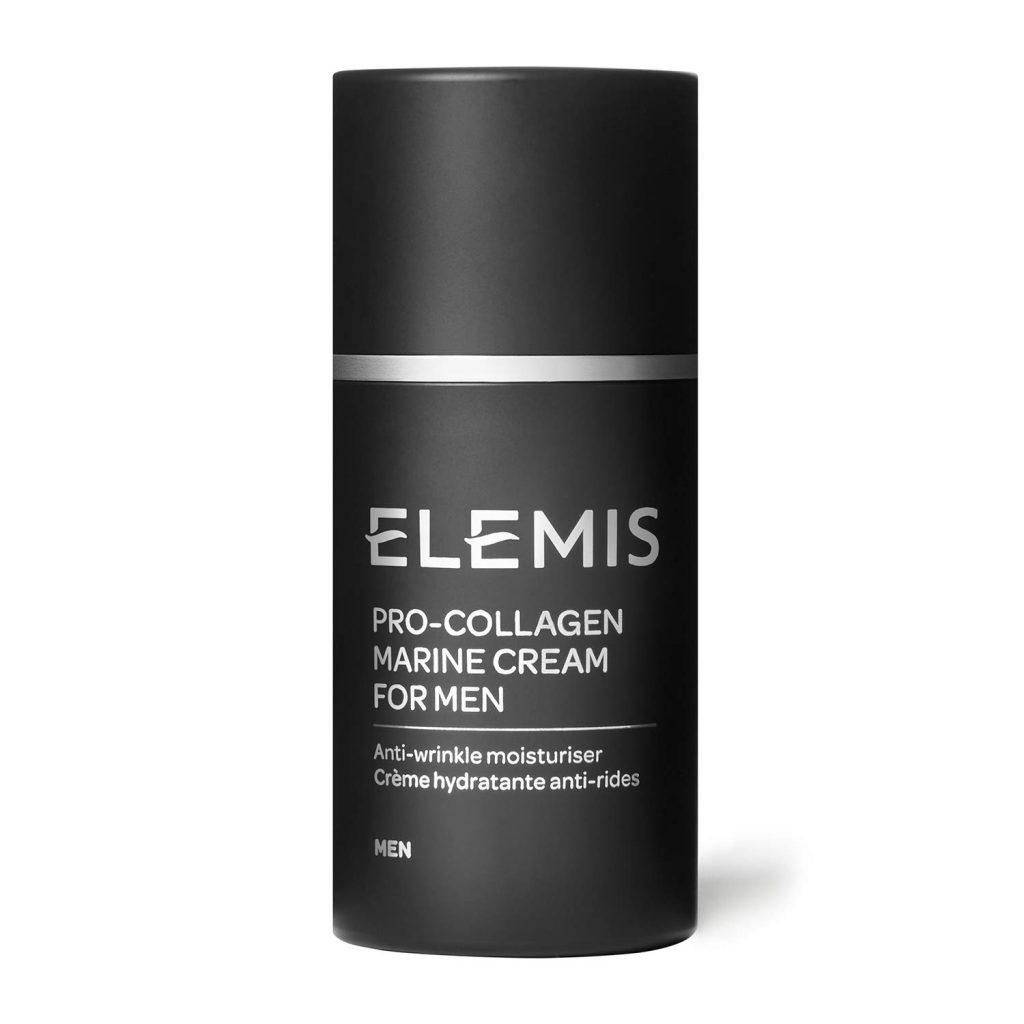 Crema antiarrugas Pro-Collagen Marine para hombres