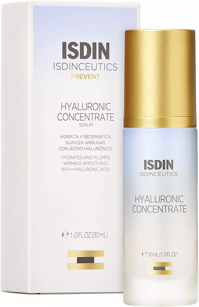 Sérum facial ligero y ultrahidratante de Isdin (Isdinceutics)