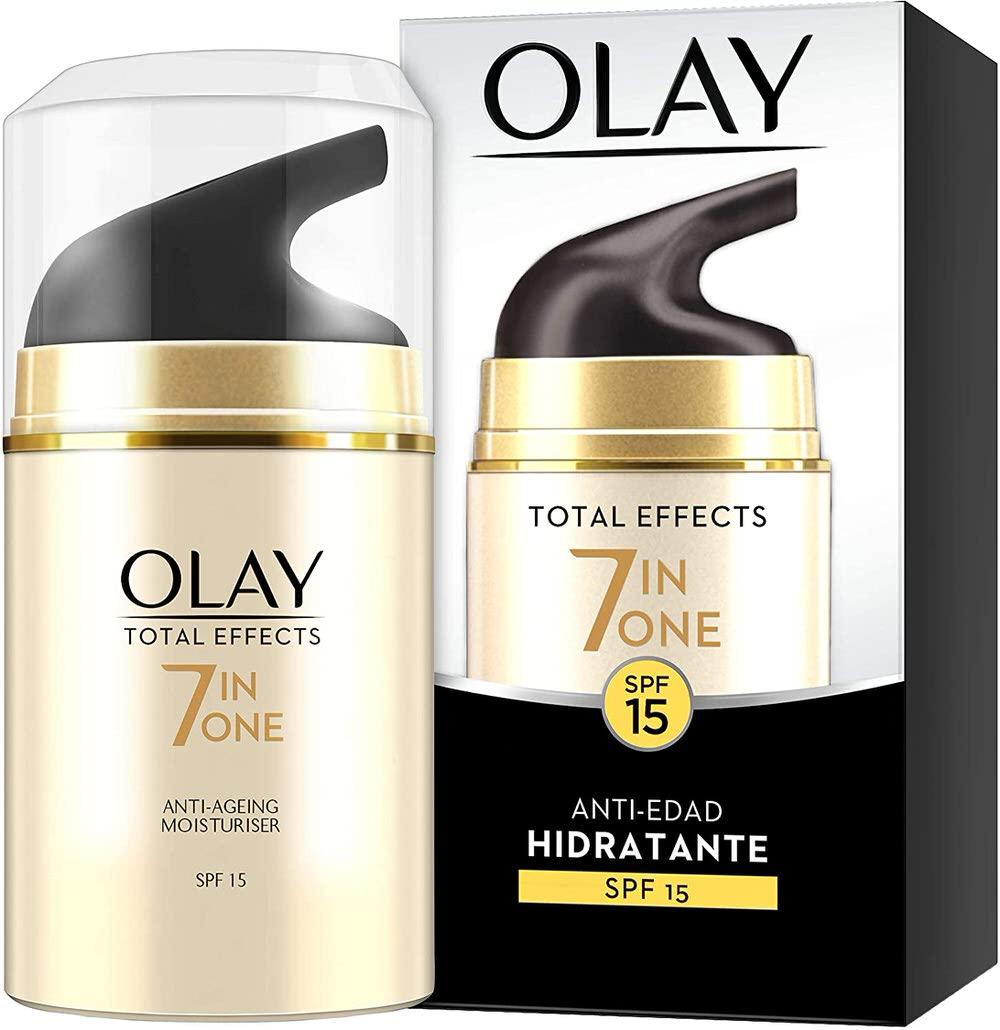 Olay Total Effects 7 en 1 Hidratante