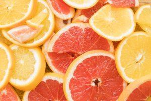 exfoliante citricos