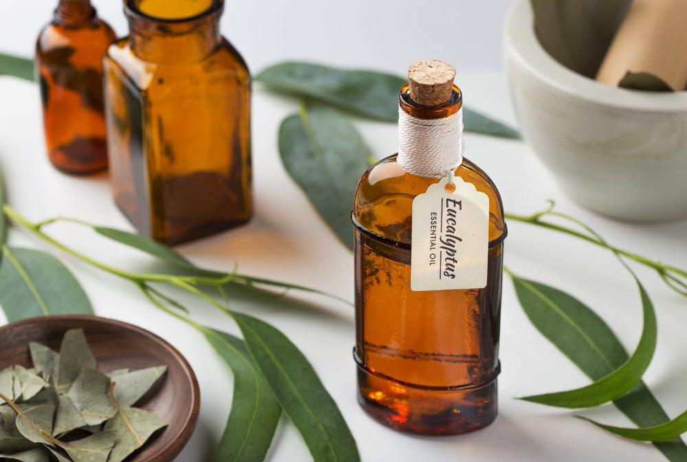 Cómo hacer un aceite corporal casero