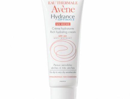 crema hidratante Avene Hydrance Optimale