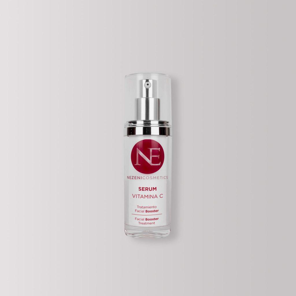 Serum Vitamina C Nezeni Cosmetics
