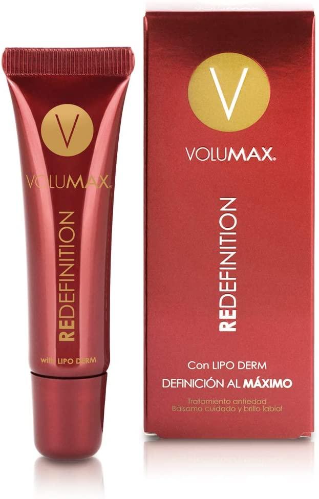 Volumax Redefinition - Bálsamo labial antiedad