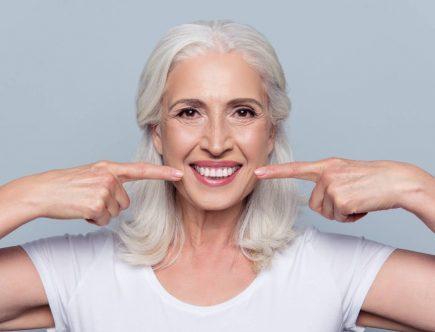 Como disimular las arrugas del codigo de barras del labio superior